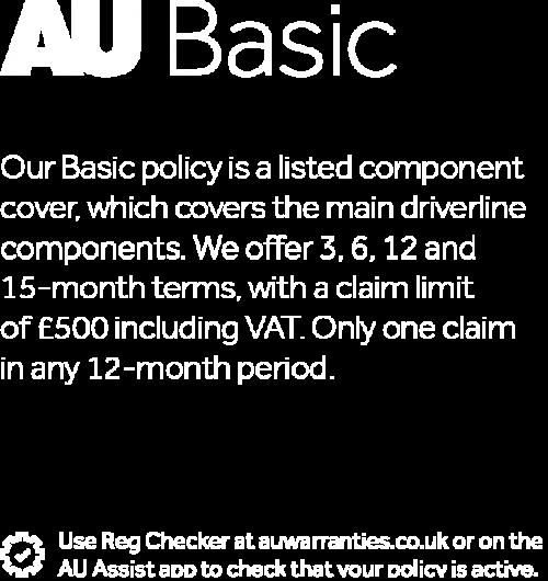 AU Basic